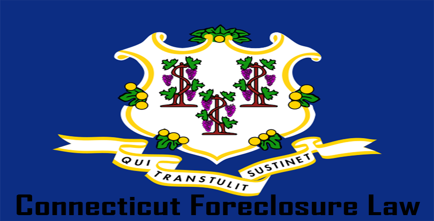 Connecticut Foreclosure law