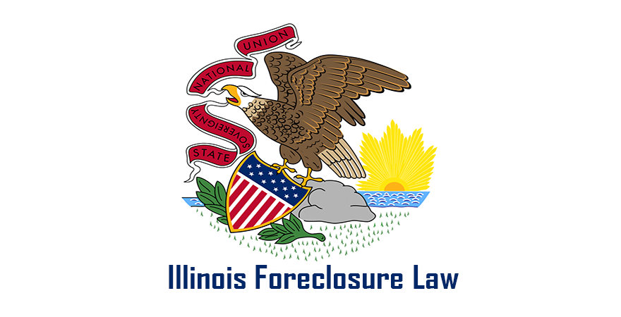 Illinois Foreclosure Law