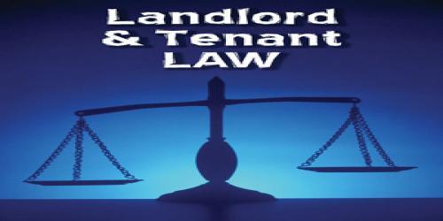 Landlord TenantLaw