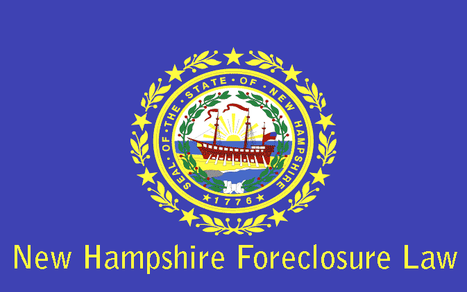 New Hampshire Foreclosure Law