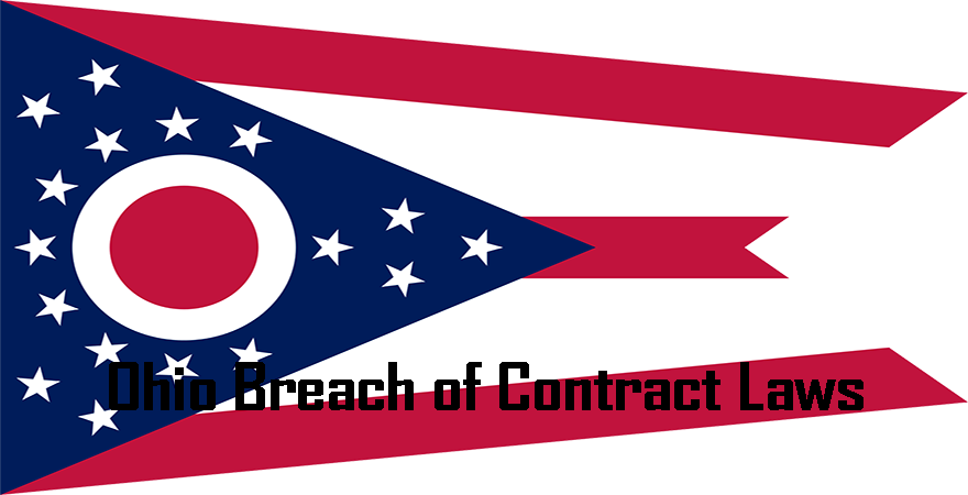 Ohio Breach of Contract laws