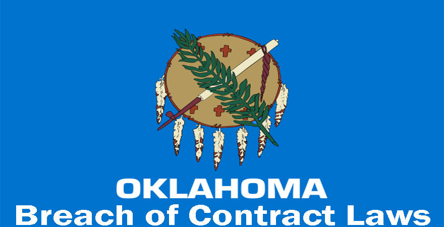 Oklahoma Breach of Contract laws