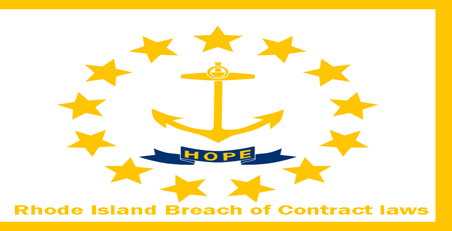 Rhode Island Breach of Contract laws