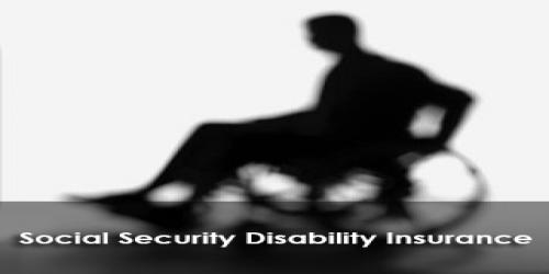 Social Security Disability Insurancenew