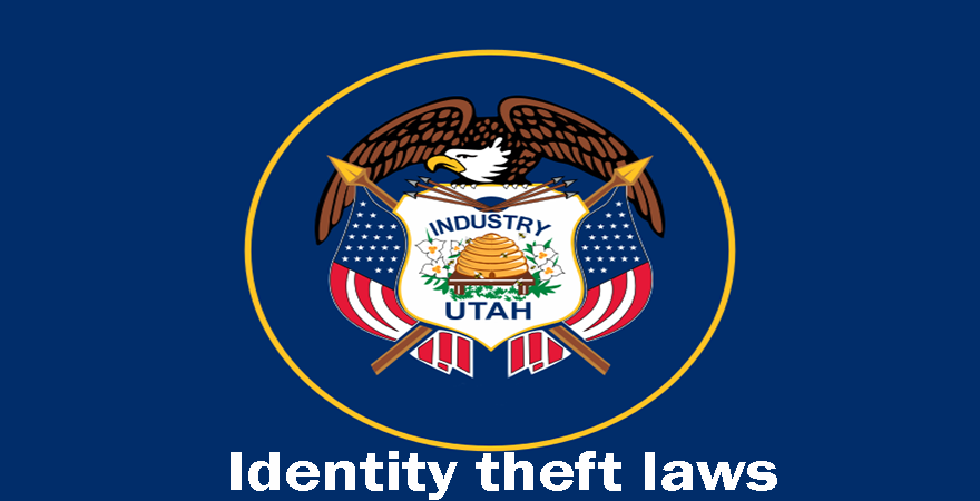 Utah Identity theft laws