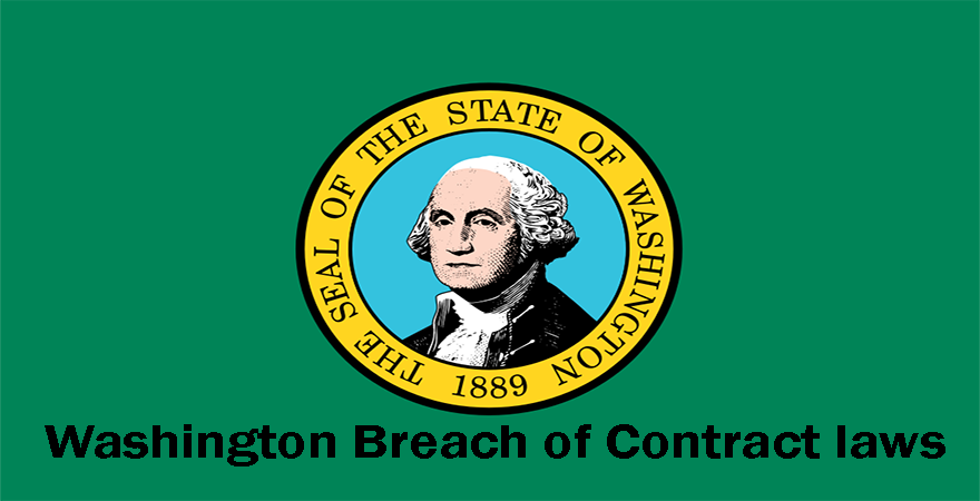 Washington Breach of Contract laws