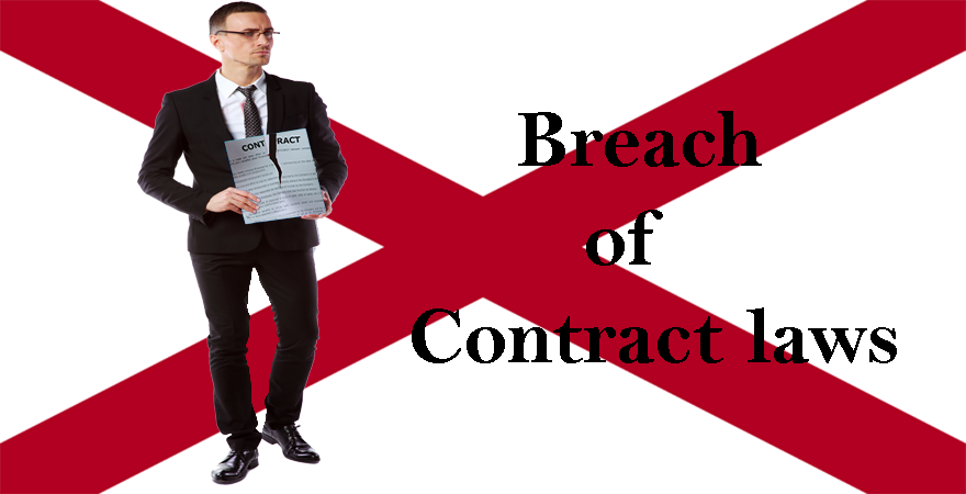 Alabama Breach of Contract laws