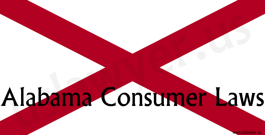 Alabama Consumer Laws
