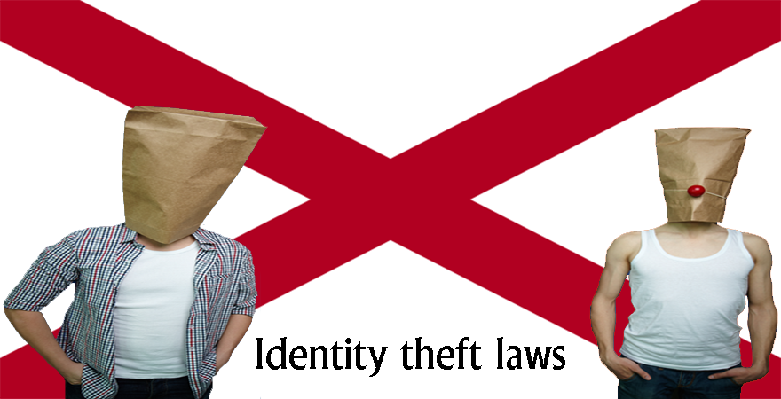 Alabama Identity theft Laws