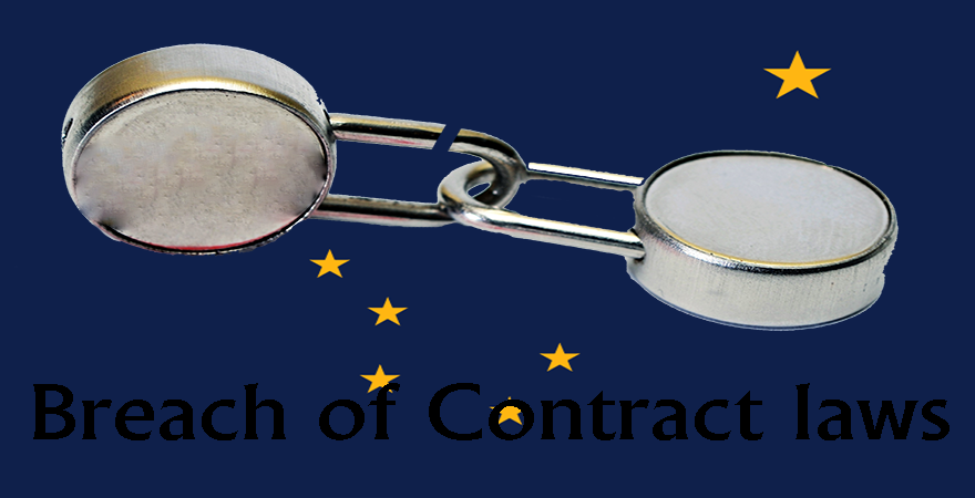 Alaska Breach of Contract law