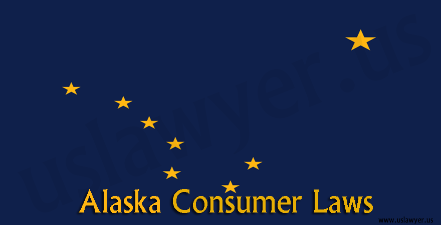 Alaska Consumer Protection Act