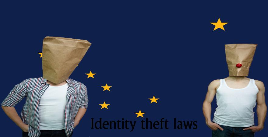 Alaska Identity theft laws