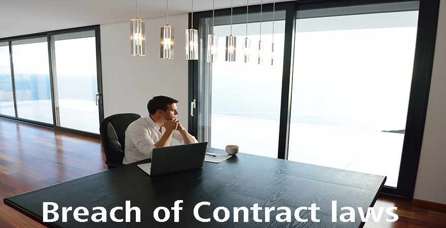 Arizona Breach of Contract laws