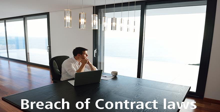 Arizona Breach of Contract laws