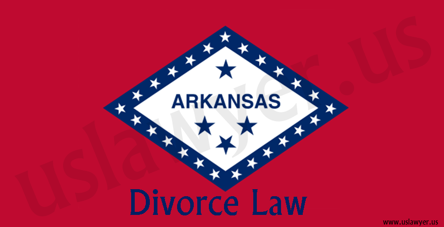 Arkansas Divorce Law