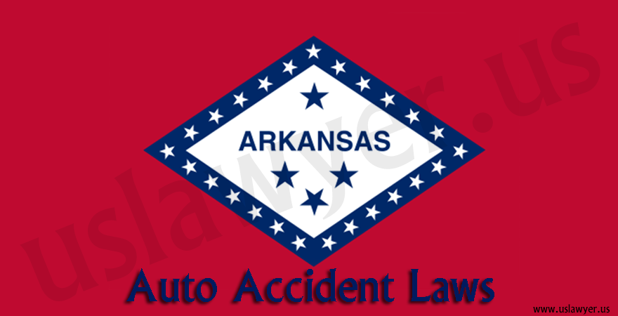 Arkansas Auto Accidents Laws