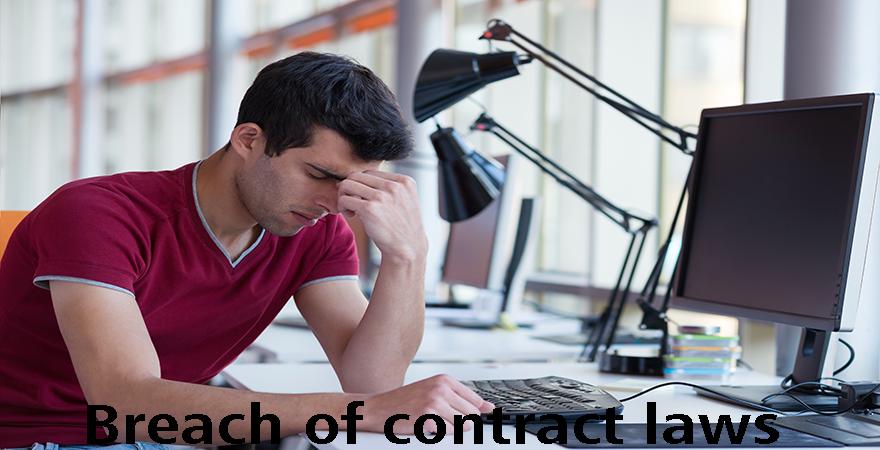 Arkansas Breach of contract laws