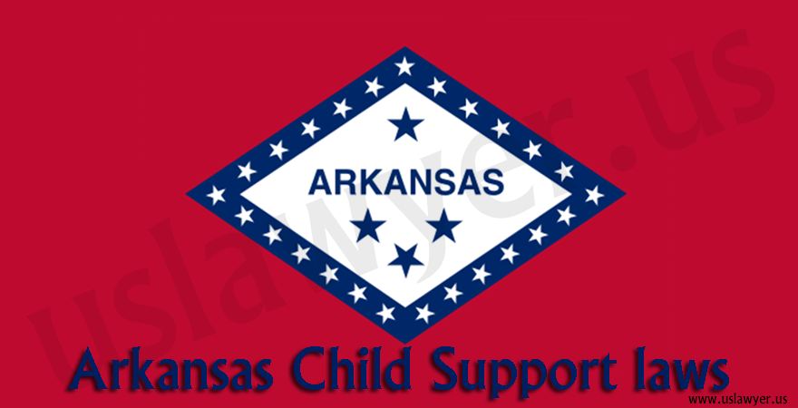 Arkansas Child Support Law