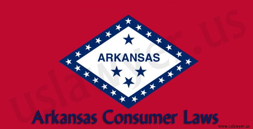 Arkansas Consumer Laws