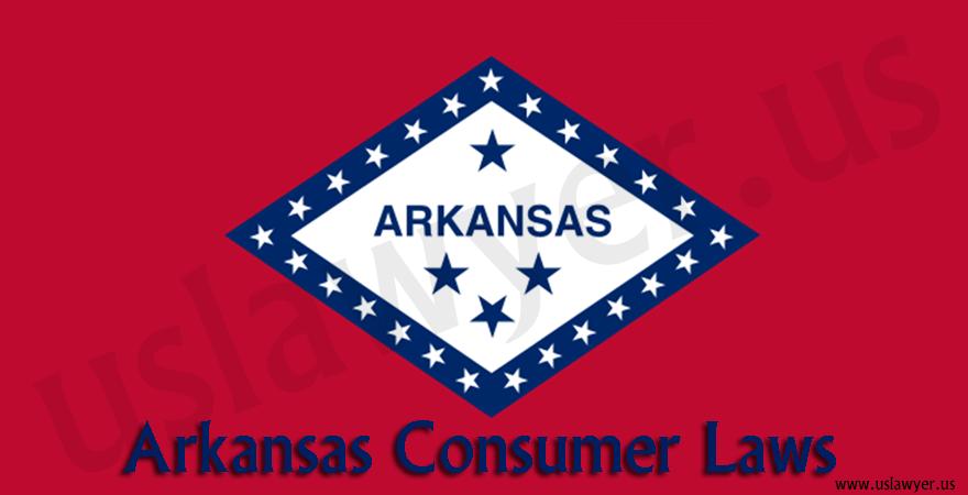 Arkansas Consumer Laws