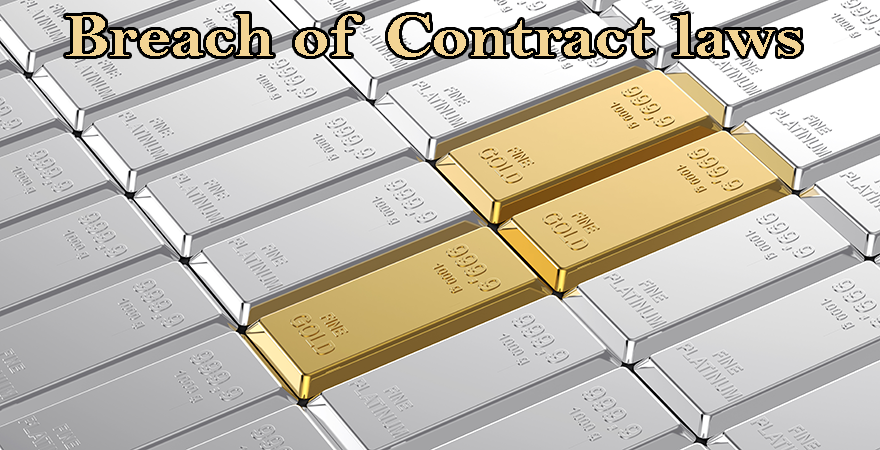 Breach of Contract laws,Massachusetts Breach of Contract laws