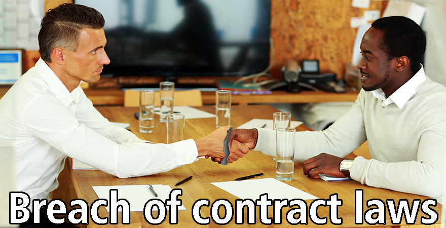 Colorado Breach of contract laws