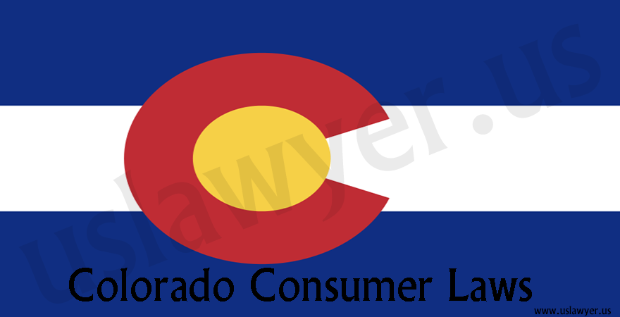 Colorado Consumer Protection