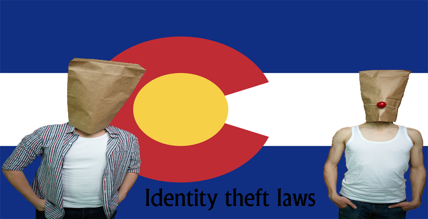 Colorado Identity theft laws