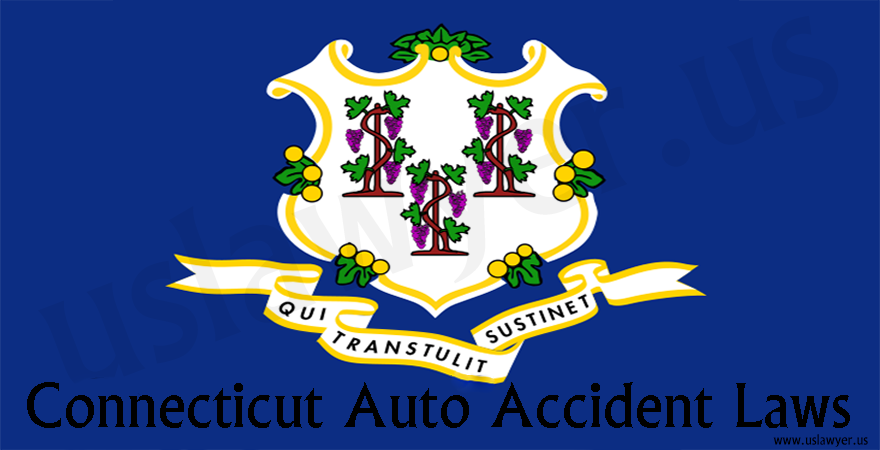 Connecticut Auto Accident Laws