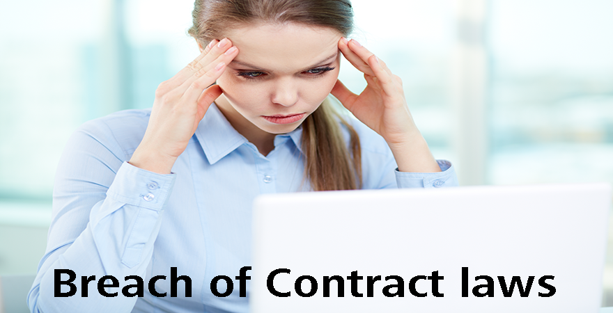 Connecticut's breach of Contract laws