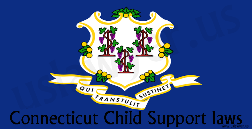 Connecticut Child Support Laws