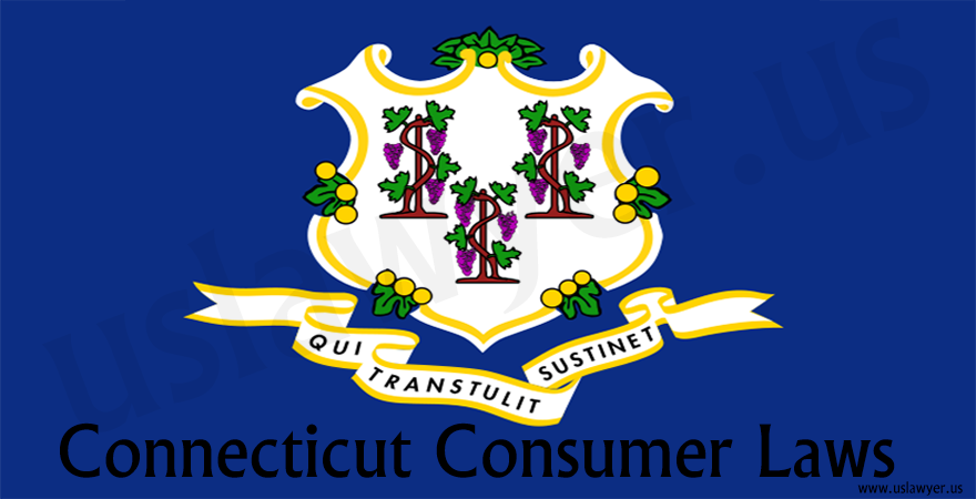 Connecticut Consumer Laws