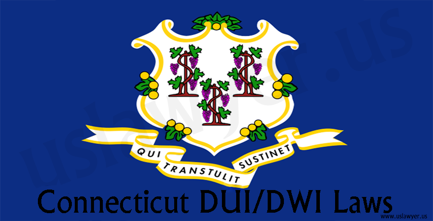 Connecticut DUI/DWI Laws