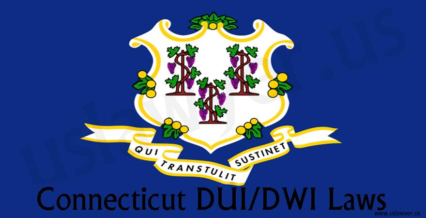 Connecticut DUI/DWI Laws