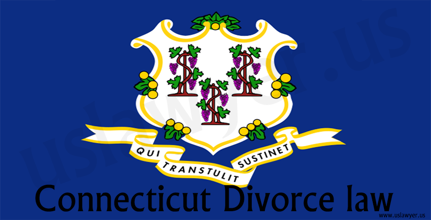Connecticut getting divorce