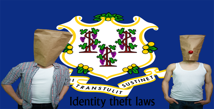 Connecticut identity theft laws