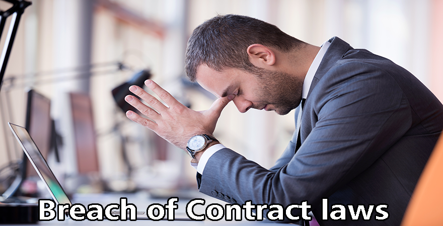 Delaware Breach of Contract laws