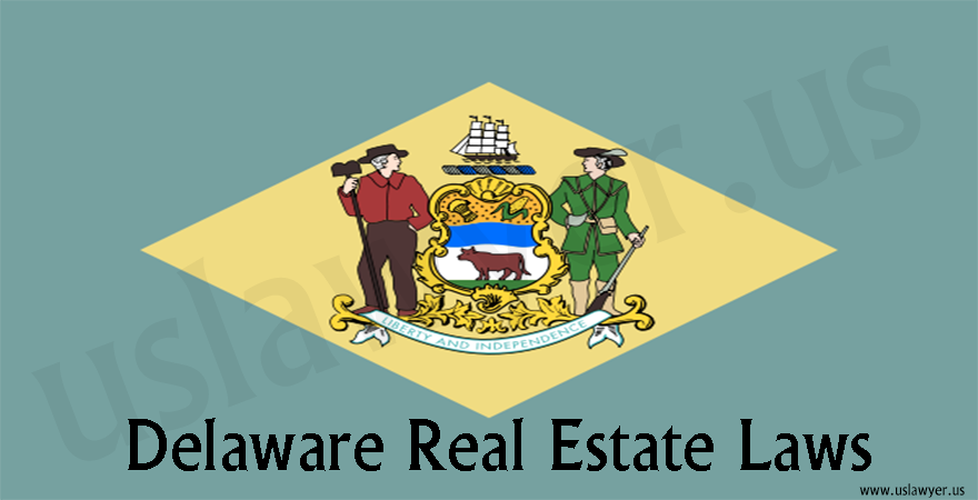 Delaware Real estate laws