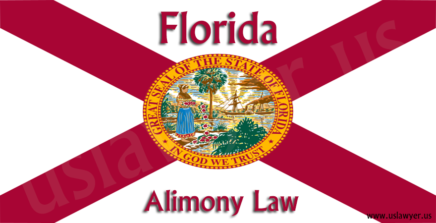 Florida Alimony Law