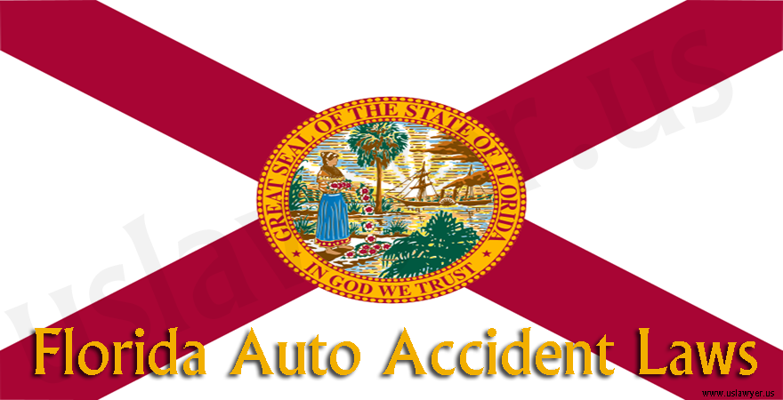 Florida Auto Accident Laws