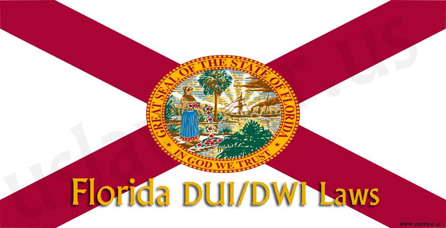 Florida DUI/DWI laws