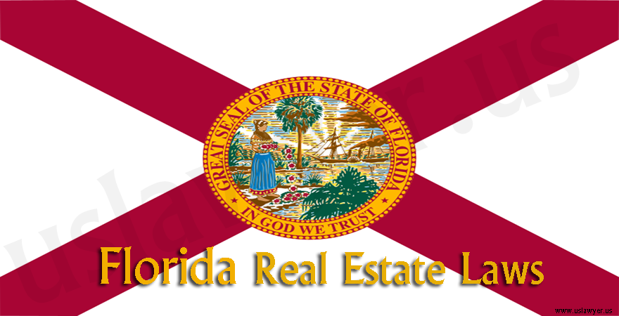 Florida Real estate laws