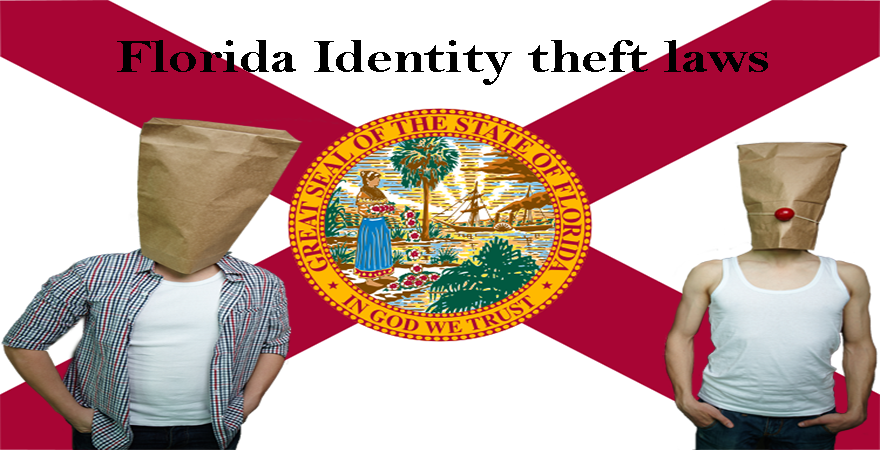 Florida identity theft laws