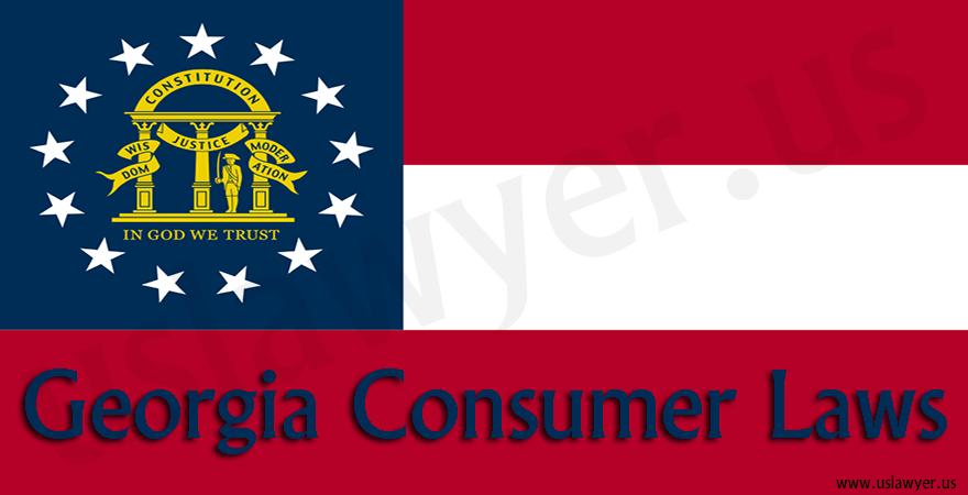 Georgia Consumer Laws