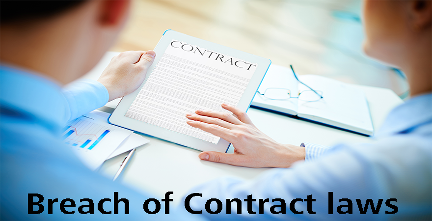 Hawaii Breach of Contract laws