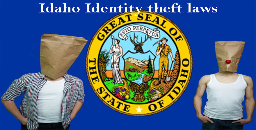 Idaho identity theft laws