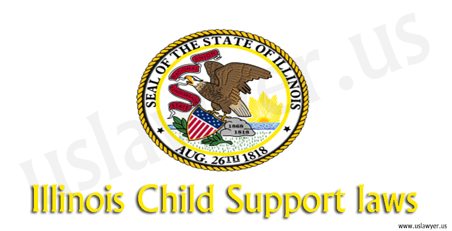 Illinois Child Support Laws
