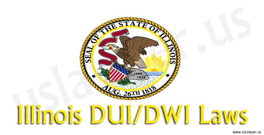 Illinois DUI/DWI laws