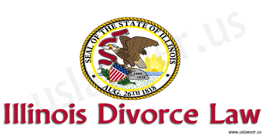 Illinois Divorce Law