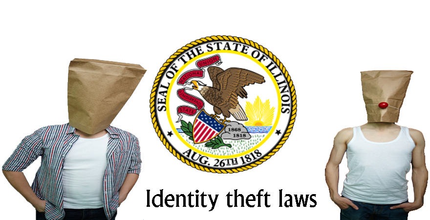 Illinois Identity theft laws